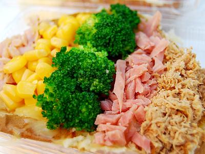 台中美食.一家之薯起司洋芋